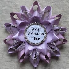 great grandma gift great grandma to be gift baby shower