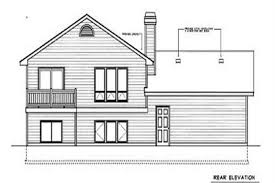 Small House Plans 1959 Home by Small Traditional Multi Level House Plans Home Design Ddi97