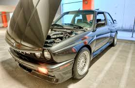 diamond bmw 1991 diamond schwartz e30 m3 rare cars for sale blograre cars