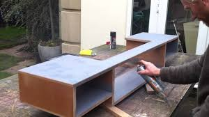 Diy Studio Desk How To Make A Home Recording Studio Desk