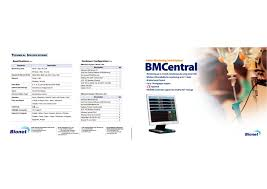 bm central bionet pdf catalogue technical documentation