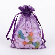wholesale organza bags organza bags plum 4x5 inch 10 bags bbcrafts wholesale