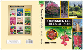in buy ornamental trees of india book at low prices