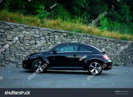 fast volkswagen cars clujnapocaromaniaaugust 202017left side angle view fast stock