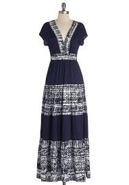 cabana cocktail party dress dark and darling this deep indigo
