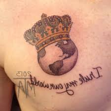 royal crown tattoo designs crown tattoo images amp designs best