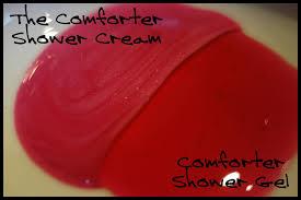 The Comforter Bubble Bar Old Vs New Comforter Shower Gel Vs The Comforter Shower Cream