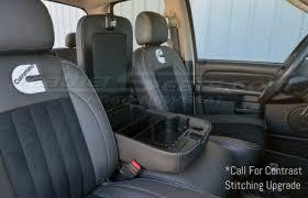 Dodge Ram Seat Upholstery Dodge Console Lid