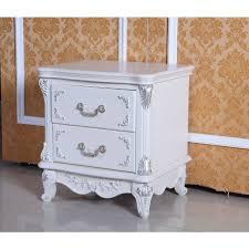 French Provincial Table Devonport Oak French Provincial Bedside Table Buy White Bedside