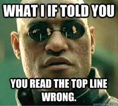 You Funny Meme - a what if i told you meme funny pictures dump a day
