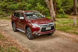 mitsubishi pajero sport 2016 car reviews 2016 mitsubishi pajero sport review