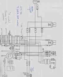 captivating lifan 110 wiring diagram gallery diagram symbol