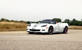 2013 chevrolet corvette 427 convertible instrumented test u2013 review