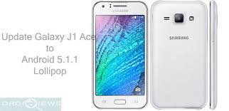 android update 5 1 install android 5 1 1 update on galaxy j1 ace sm j110m