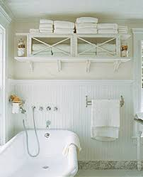 creative ideas for small bathrooms exquisite bathroom on small bathroom shelves white barrowdems
