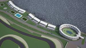 motocross race track design autodrómo nacional de nicaragua apex circuit design ltd