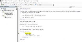 resolved run time error u00272110 u0027 vbforums