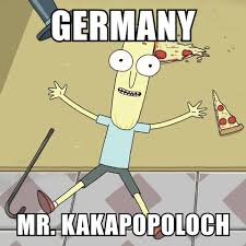 How To Pronounce Meme In French - 9gag how to pronounce mr poopybutthole around the world facebook