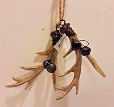 deer ornament ebay