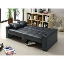 Overstock Sofa Bed Coaster Company Black Sofa Bed Free Shipping Today Overstock