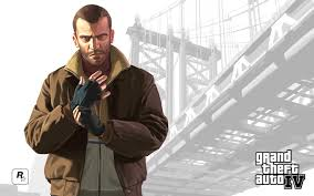niko grand theft auto iv wallpapers hd wallpapers