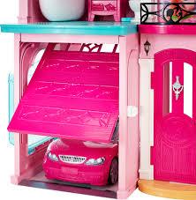 barbie dream house black friday mattel barbie dreamhouse pink ffy84 best buy