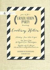 graduation invite graduation invitation template word meichu2017 me