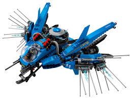 lego army jet lego ninjago movie 70614 lightning jet ebay