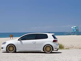 volkswagen beach 2011 vw golf tdi beach cruiser eurotuner magazine