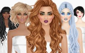 covet game hair styles covet fashion 4 7m cv level 56 is here and it came with facebook