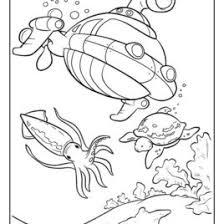 Octonauts Coloring Pages Disney Jr Archives Mente Beta Most Octonauts Coloring Pages