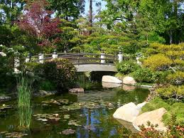 Water Rock Garden by Serenity Of The Japanese Rock Garden