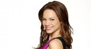 rebecca herbst leaving gh 2014 rebecca herbst back to work at gh filming new episodes michael