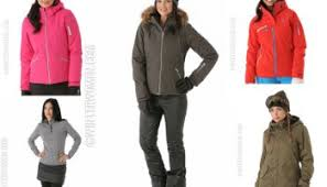 ski fashion 2015 2016 on trend styles for women of winter the