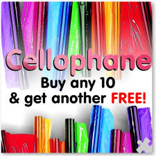 where can i buy colored cellophane blue cellophane roll 4 5m 7335 1 1 49 schools direct