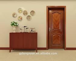 largest door factory wooden single door design teak wood main door