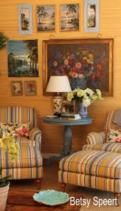 Shabby Cottage Home Decor 445 Best Cottage Living Rooms Images On Pinterest Country