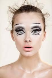 french mime makeup tutorial mugeek vidalondon