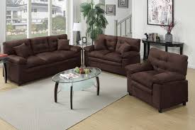 sofa set furniture poundex 3pc set u2013 furniture mattress los angeles and el monte