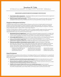 executive summary for resume examples 6 management summary example new hope stream wood