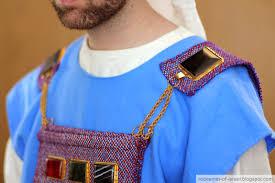 priest breastplate stones redeemer of israel high priest breastplate