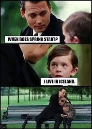 Iceland Meme - trex travel iceland trex travel twitter