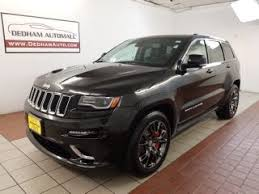 jeep grand for sale in ma used jeep grand srt for sale in boston ma edmunds