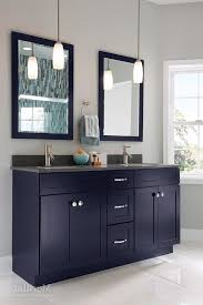 Merillat Bathroom Vanity Merillat Masterpiece Bathroom Contemporary With Vanity Single Sink