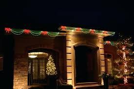 led christmas lights walmart sale swag christmas light led bow swag light link scalloped swag