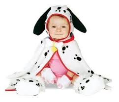 Dalmatian Costume Buy Baby Dalmatian Costume Online Best Prices In India Rediff