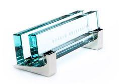 Modern Business Card Case Modern Vertical Business Card Holder Is The Perfect Companion With
