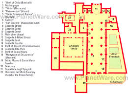 Exceptional Floor Plans For Churches Part 3 Church Floor Plans by 12 Top Churches In Florence Planetware