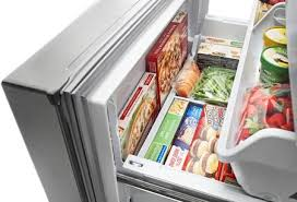 Whirlpool Inch French Door Refrigerator - whirlpool wrf954cihm 36 inch french door refrigerator with 23 8 cu