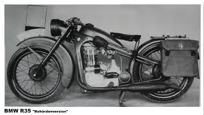bmw r35 oficial factory photo bmw r35 wehrmacht bmw and